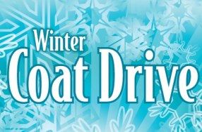 This Week Only! Winter Outerwear Drive