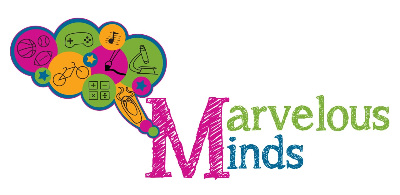 Marvelous Minds