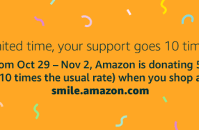 How Shopping on Amazon Supports the PTA