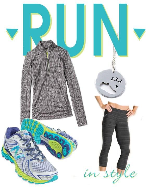 Run-in-Style