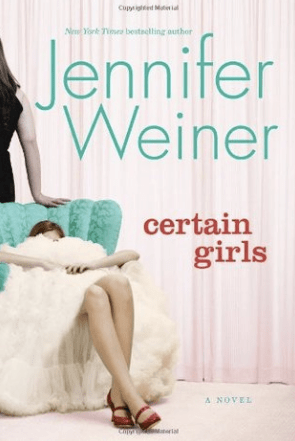Review: Certain Girls