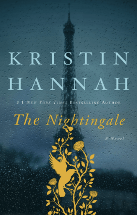 Recommendation: The Nightingale