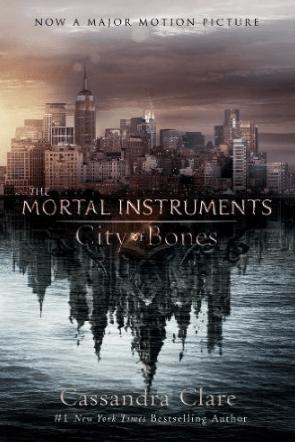 Recommendation: The Mortal Instruments – City of Bones