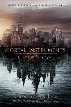 Recommendation: The Mortal Instruments – City of Bones