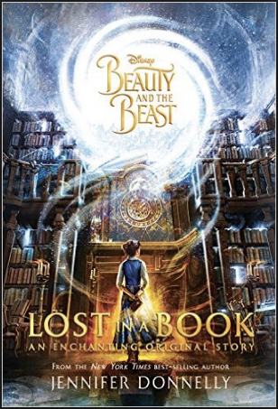 Review: Lost in a Book