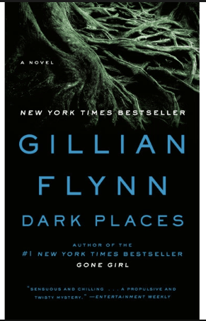 Review: Dark Places