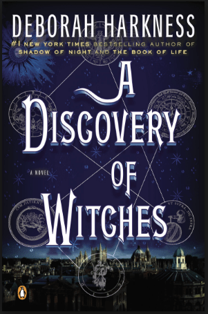Recommendation: A Discovery of Witches