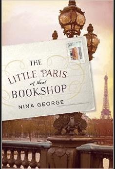 Recommendation: The Little Paris Bookshop