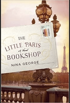 Recommendation: The Little Paris Bookshop