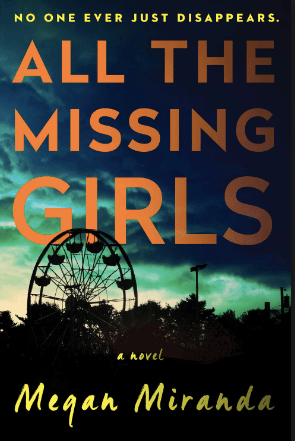 Review: All The Missing Girls