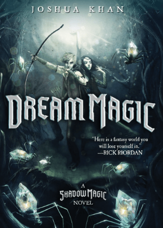 Review: Dream Magic