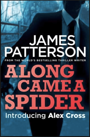 Recommendation: Along Came A Spider