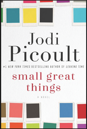 Review: Small Great Things