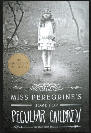 Recommendation: Miss Peregrine's Home For Peculiar Children
