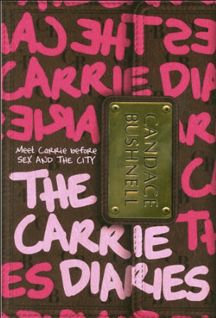 Recommendation: The Carrie Diaries