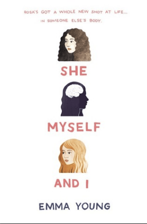Review: She, Myself, and I