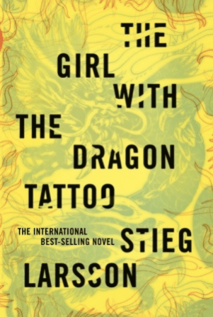 Recommendation: The Girl with the Dragon Tattoo