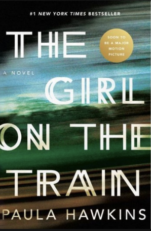 Recommendation – The Girl on the Train
