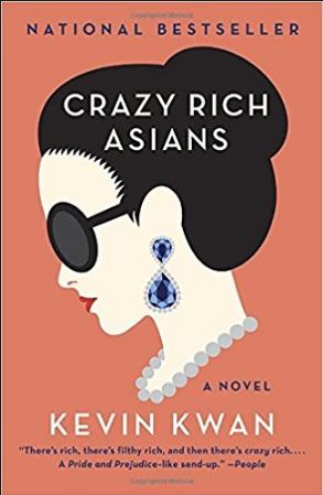 Recommendation: Crazy Rich Asians