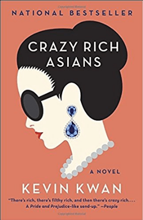 Recommendation: Crazy Rich Asians