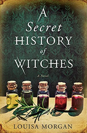 Review: A Secret History of Witches