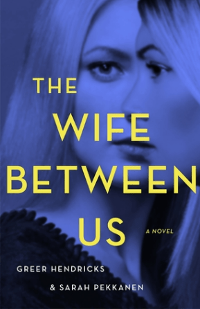 Review: The Wife Between Us