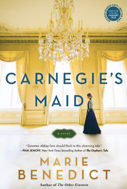 Review: Carnegie's Maid
