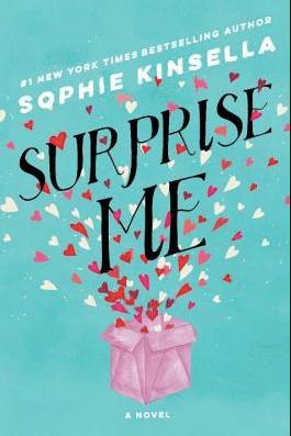 Review: Surprise Me