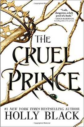 Recommendation: The Cruel Prince