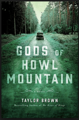 Review: Gods of Howl Mountain