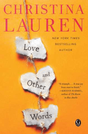 Review: Love and Other Words