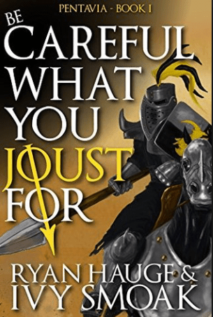 Review: Be Careful What You Joust For