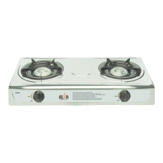 ALVA GAS COOKER STOVE