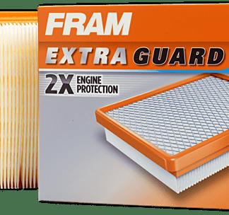 Fram Air Filter CA10124