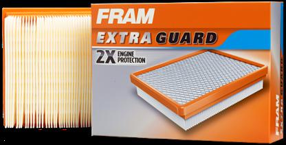 Fram Air Filter CA9572