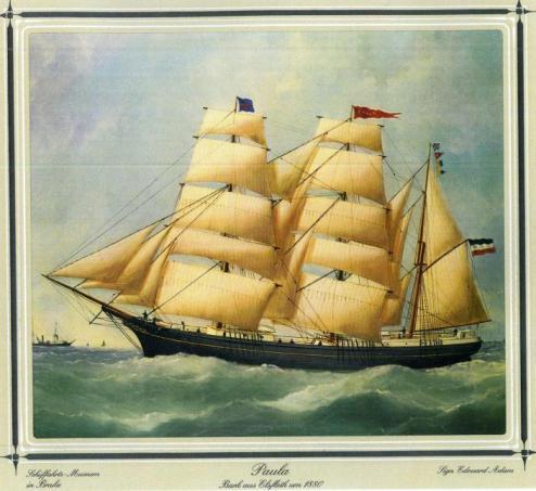 Paula 1880 DSM