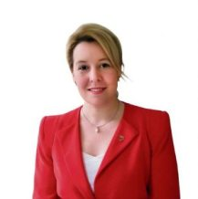 Bürgermeisterin Franziska Giffey