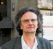 Jugendstadtrat Oliver Schruoffeneger (Die Grünen)  wird für den Bereich Stadtentwicklung heiß gehandelt