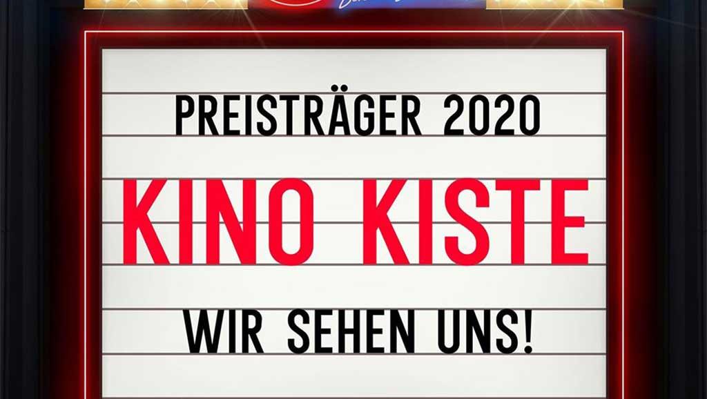 Hellersdorfer Kino Kiste erhält Programmpreis