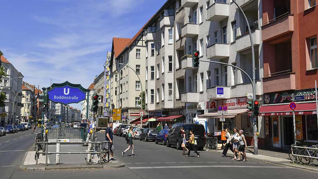 Grüne fordern mehr Platz für Rad- und Fußverkehr
