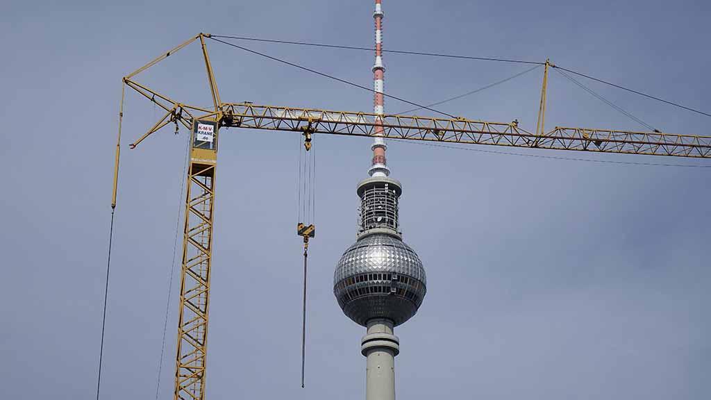 Wohnungen in Landeshand: Marzahn-Hellersdorf, Spandau und Mitte liegen vorn