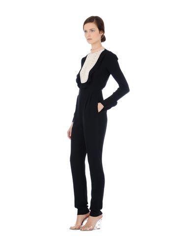 Valentino Jumpsuit schwarz