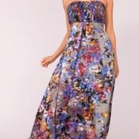 Abendkleider für die Schwangerschaft bei Séraphine - Umstandskleid Kate
