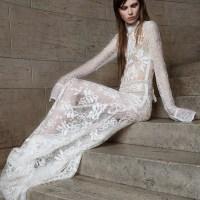 New Yorker Hochzeitskleider - Vera Wang