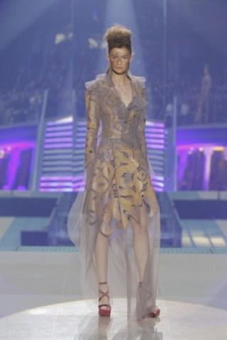 Vivienne Westwood Gold Label_SS14_