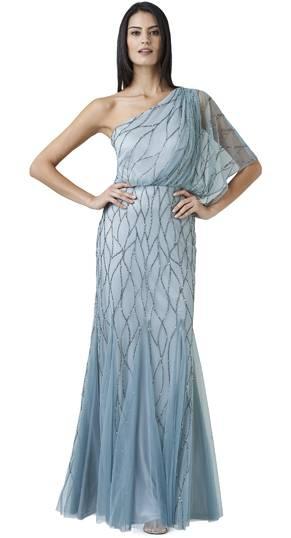 Abendkleider lang, Adrianna Papell