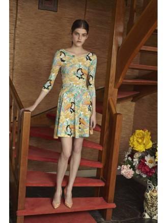 Kleider 2015 Mademoiselle Manoush