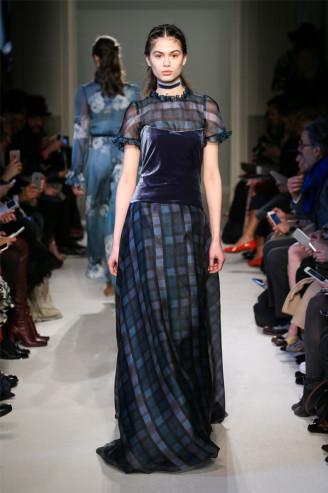 Luisa Beccaria Abendkleid Kollektion 2016/2017