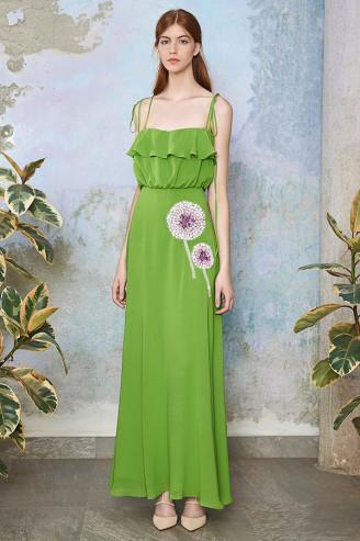 Grüne Kleider-Cocktailkleider in Grün-Abendkleider in Grün