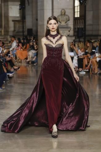 Georges Hobeika Couture Abendkleid 2017/18